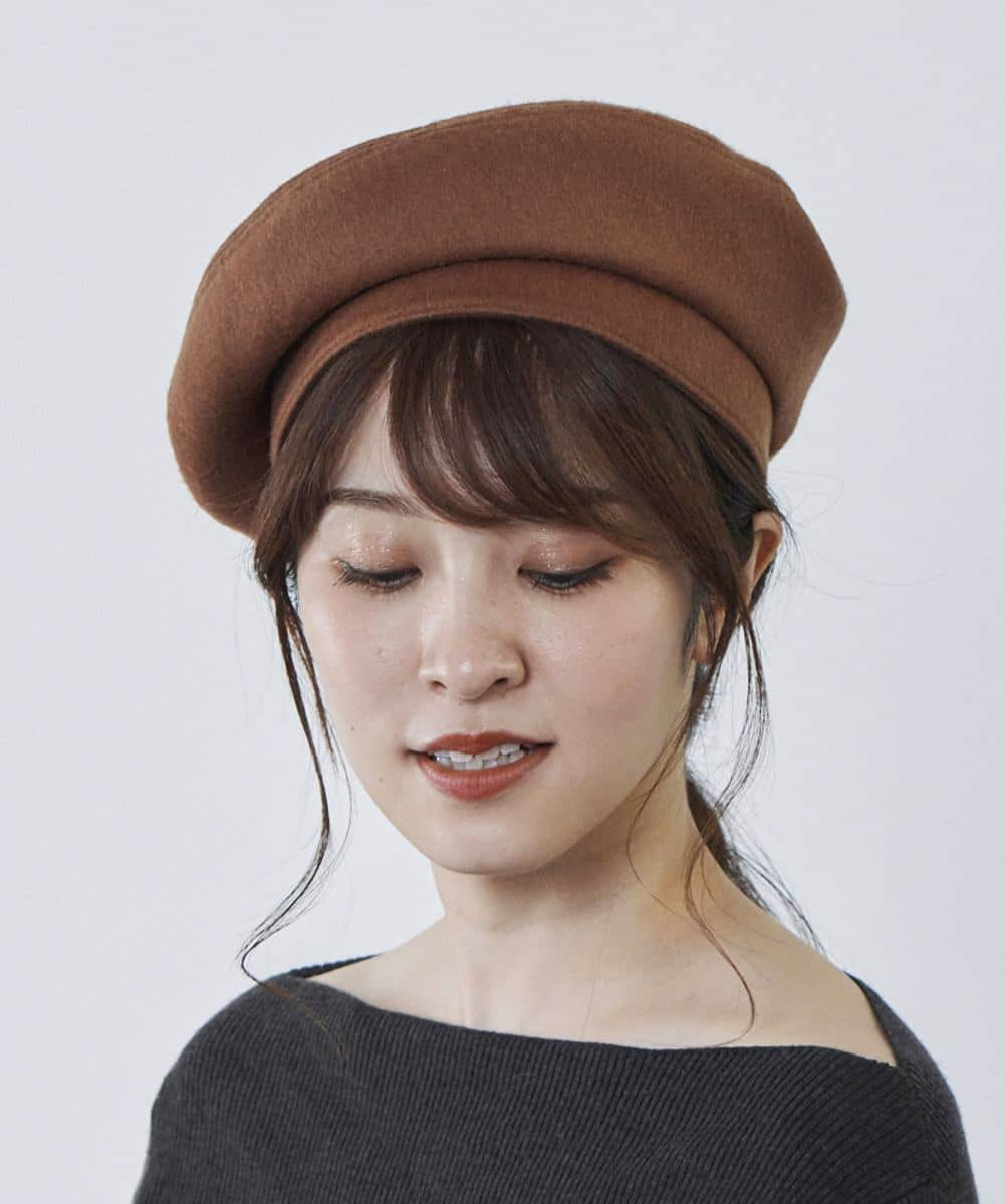 OVERRIDE SIZE FREE BERET