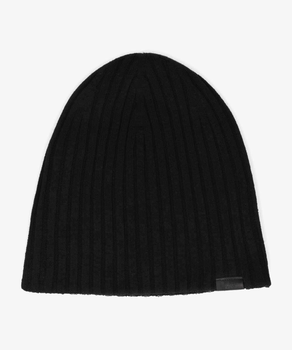 arth Stretch Double Beanie