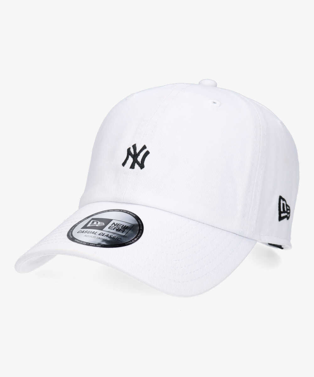NEWERA CC NYY MINI LOGO