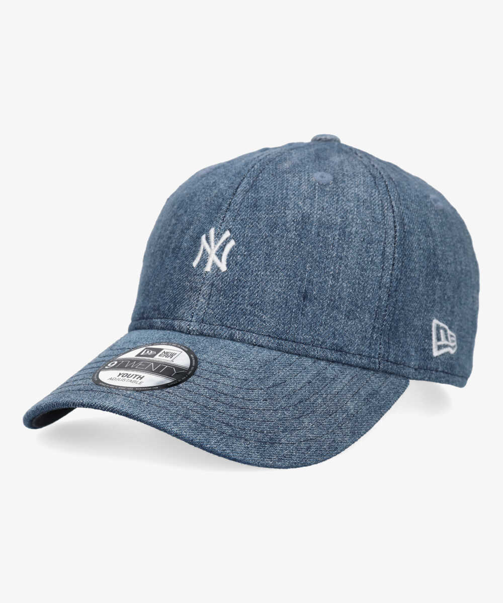 NEWERA YTH920 NYY DENIM