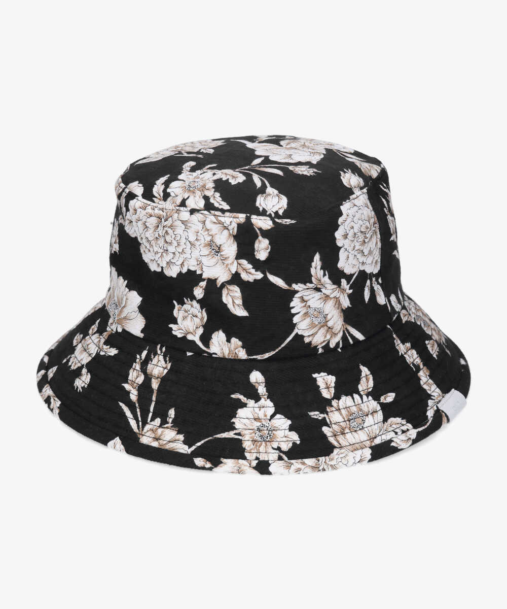arth Retro Flower PT Bucket
