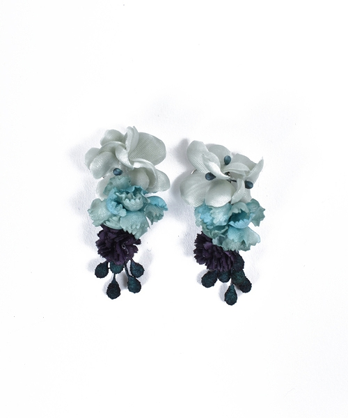 override Earrings Fiore