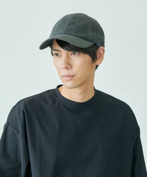 override WARM CAP FLEECE