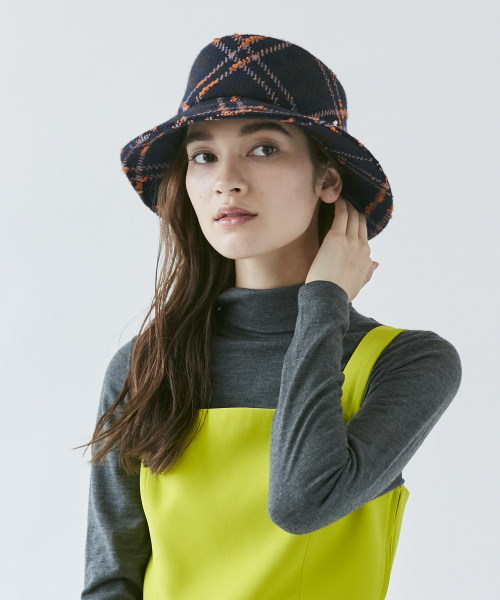 arth Autumn Cloche